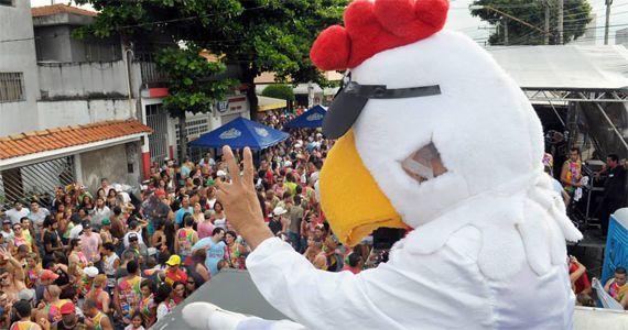Bloco do Asinha abre o carnaval de rua 2017 na Penha com concentração no Boteco do Asinha Eventos BaresSP 570x300 imagem