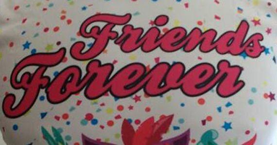 Bloco Friends Forever homenageia as mulheres no Carnaval 2017 de Pinheiros Eventos BaresSP 570x300 imagem