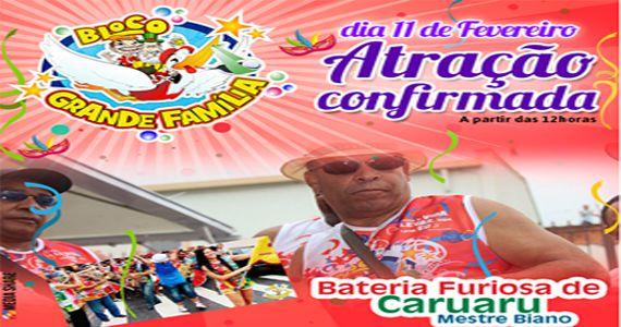 Carnaval 2017 com o bloco Grande Família com concentração no Bar do Júlio Eventos BaresSP 570x300 imagem