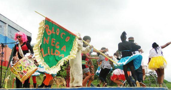 Sábado o Bloco da Nega Zilda faz o seu 9ª cortejo pelas ruas da zona leste  Eventos BaresSP 570x300 imagem