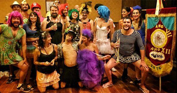 Bloco de Carnaval Nóis Trupica Mais Não Cai anima o carnaval 2017 na Vila Madalena Eventos BaresSP 570x300 imagem
