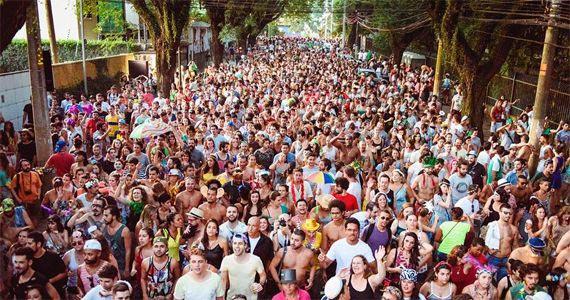 Domingo tem Bloco Pilantragi para o esquenta carnaval 2017 na Rua Treze de Maio Eventos BaresSP 570x300 imagem