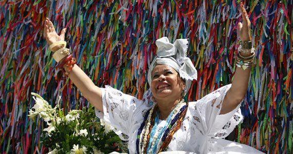 Bloco Roda Baiana realiza cortejo pós carnaval pelo bairro de Pinheiros Eventos BaresSP 570x300 imagem