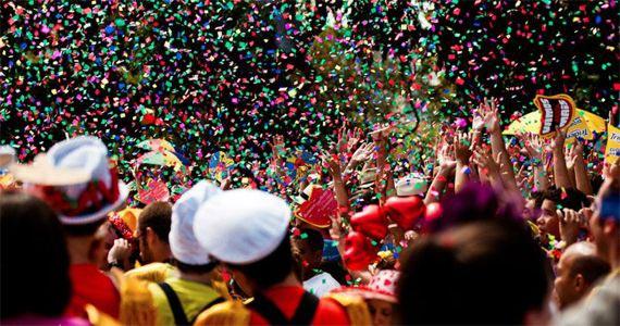 Bloco Tô na Roça coloca os seus tambores  para agitar as ruas do Itaim Bibi Eventos BaresSP 570x300 imagem