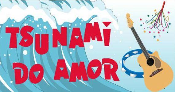 Bloco Tsunami do Amor criado pelo músico João Suplicy desfila na Praça dos Omaguás Eventos BaresSP 570x300 imagem