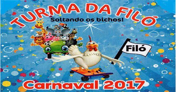Muita alegria e diversão no carnaval de rua de SP com o Bloco Turma do Filó na Av Viêira de Carvalho Eventos BaresSP 570x300 imagem