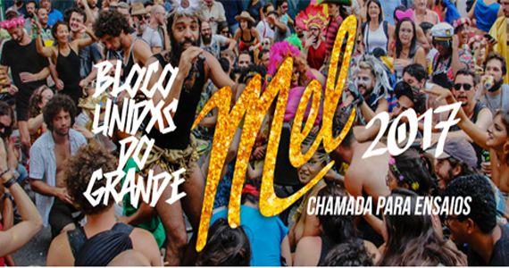 Bloco Unidos do Grande MEL desfila no carnaval 2017 pelas ruas do Centro Eventos BaresSP 570x300 imagem