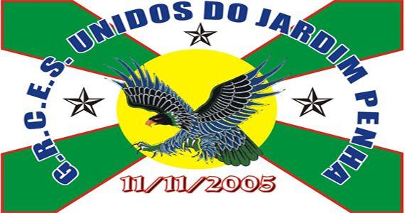 Bloco Unidos do Jardim Penha resgata as tradicionais folias do carnaval de rua no bairro da Penha Eventos BaresSP 570x300 imagem