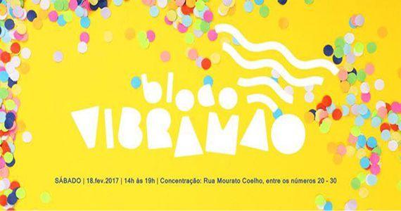Bloco VibraMãotraz uma folia inclusiva para os sujeitos surdos na Vila Madalena Eventos BaresSP 570x300 imagem