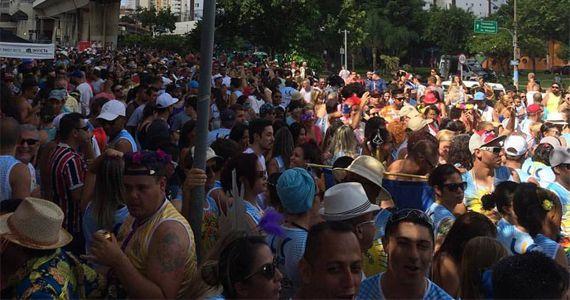 Sábado é dia do Bloco Carnavalesco Viracopo Tucuruvi colorir as ruas da zona norte  Eventos BaresSP 570x300 imagem