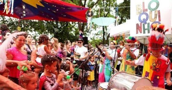 Bloquinho Madalena promove cortejo infantil pelas ruas do bairro Eventos BaresSP 570x300 imagem
