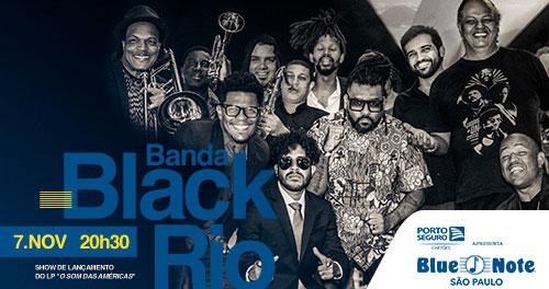 Banda Black Rio realiza apresentação no Blue Note Eventos BaresSP 570x300 imagem
