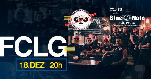 Funk Como Le Gusta se apresenta no Blue Note São Paulo Eventos BaresSP 570x300 imagem