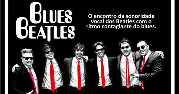 Blues Beatles realiza show inédito no Sesc Santo André Eventos BaresSP 570x300 imagem