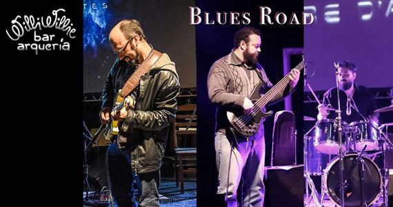 Banda Blues Road realiza tributo a Hendrix e SRV Eventos BaresSP 570x300 imagem