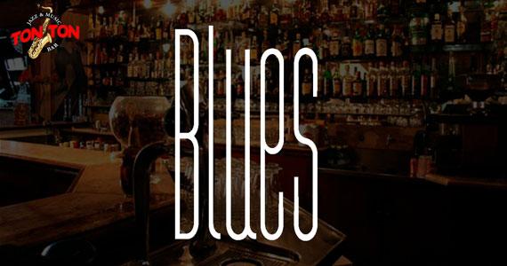 Ton Ton Jazz convida Oliver Gomes e Banda para show único Eventos BaresSP 570x300 imagem