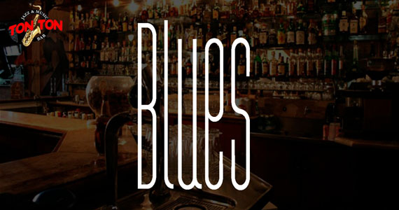 The Wise Bros Blues apresenta o blues e rock no Ton Ton Jazz