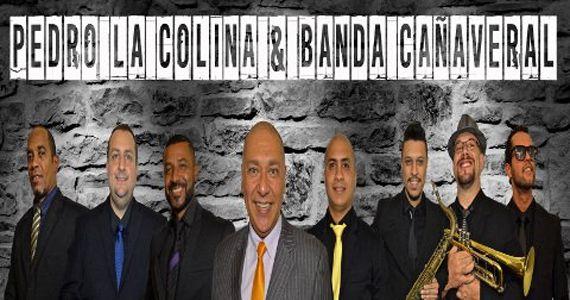 Fiesta Latina recebe o grupo Gafieira Latina e a cantora Graça Cunha no Bourbon Street Eventos BaresSP 570x300 imagem
