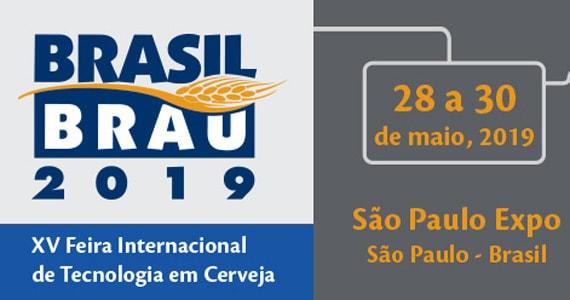 São Paulo Expo será palco da XV Feira Internacional de Tecnologia em Cerveja Eventos BaresSP 570x300 imagem