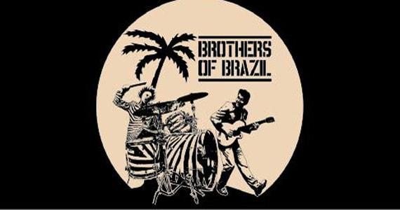 Brothers of Brazil celebram 10 anos de PunkNova com shows no Sesc 24 de Maio Eventos BaresSP 570x300 imagem