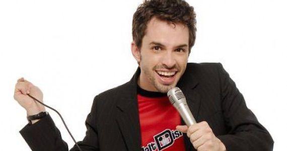 Bruno Motta e convidados agitam a noite do Comedians Comedy Club no Risadaria 2016 Eventos BaresSP 570x300 imagem