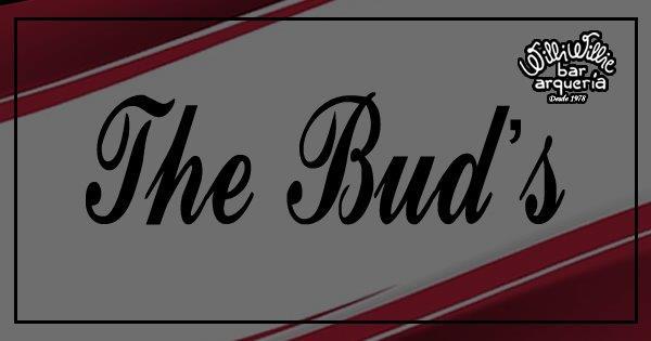 Programação - The Bud's (Rock n' Roll)