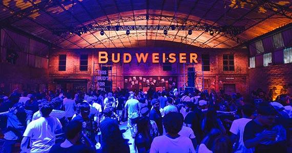 Budweiser confirma Bud Basement durante Copa América Eventos BaresSP 570x300 imagem