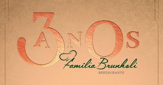 Villa Brunholi completa 30 anos com gastronomia especial e música italiana ao vivo Eventos BaresSP 570x300 imagem