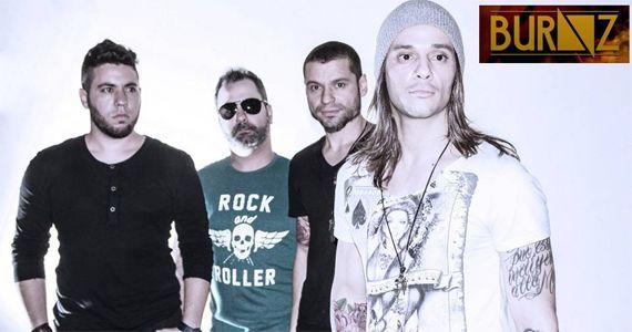 Sábado a banda Burnz comanda a noite com pop rock no Duboiê bar BaresSP