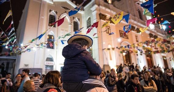 Tradicional Quermesse da Igreja do Calvário estremece bairro de Pinheiros Eventos BaresSP 570x300 imagem
