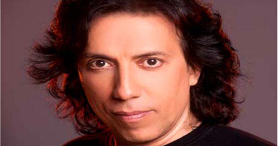 Tango, bolero e samba com o show do argentino Juan Duran no Teatro Bradesco Eventos BaresSP 570x300 imagem