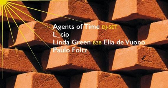 CAOS apresenta Agents of Time em noite especial Eventos BaresSP 570x300 imagem