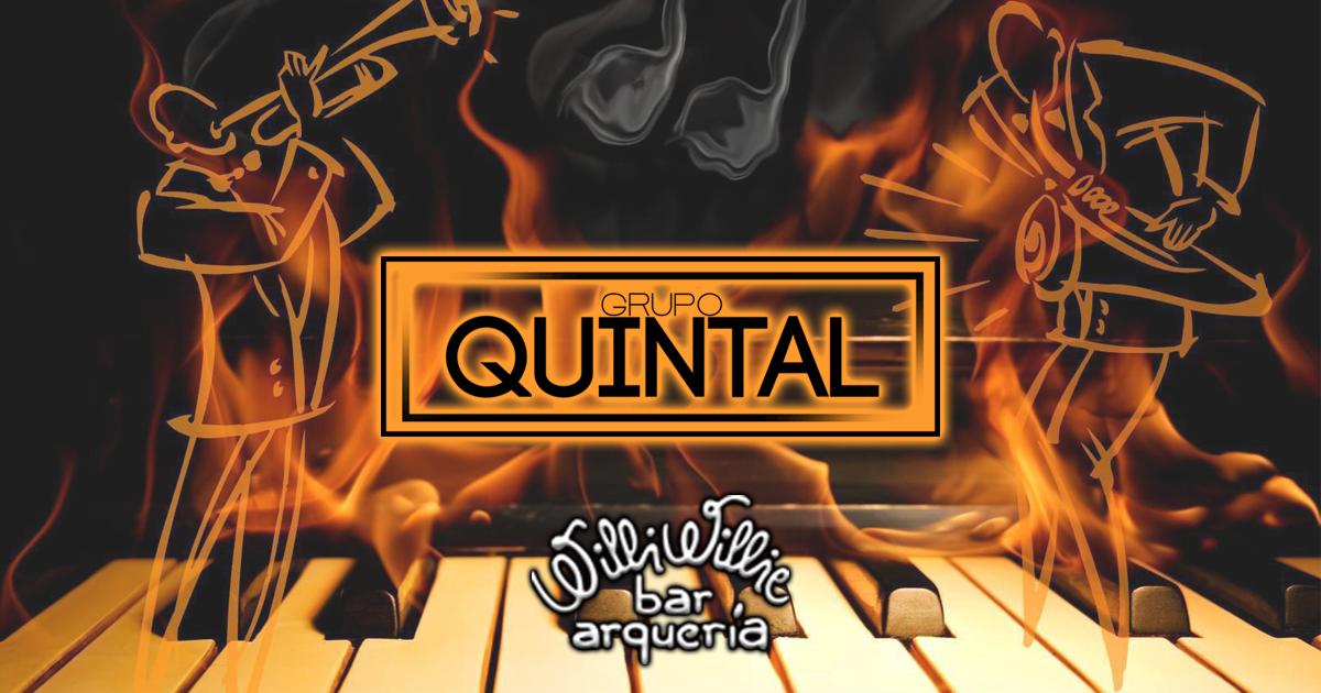 Programação - Grupo Quintal (Jazz / Mpb)
