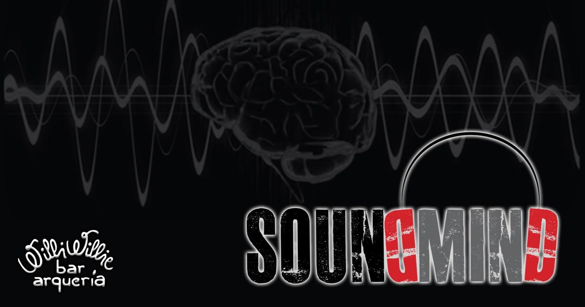 Programação - Banda Sound Mind (Classic Rock)