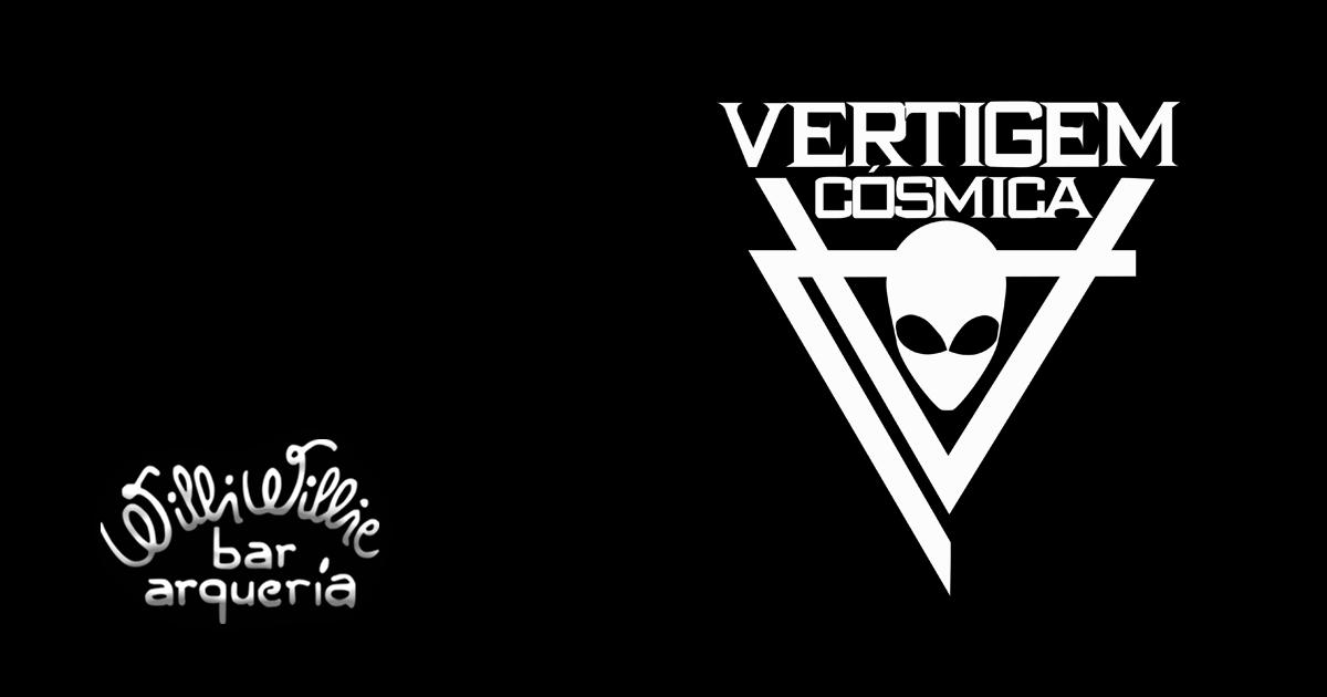 Programação - Banda Vertigem Cósmica (rock and roll) + Arqueria 50% OFF