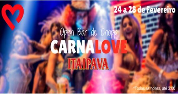 Love Story preparou cinco dias de muita folia de carnaval com a Festa CarnaLove  Eventos BaresSP 570x300 imagem