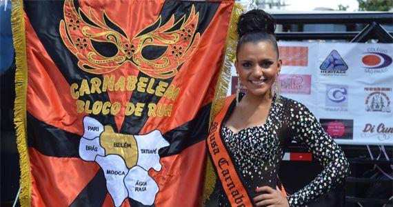Bloco de Carnaval CarnaBelém no Largo São José do Belém Eventos BaresSP 570x300 imagem