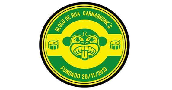 Muito confete e serpentinas com o CarnaBronks desfilando neste domingo na Rua João Amado Coutinho Eventos BaresSP 570x300 imagem