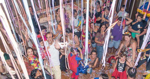 Iguatemi Alphaville promove Bailinho de Carnaval com atividade gratuita Eventos BaresSP 570x300 imagem