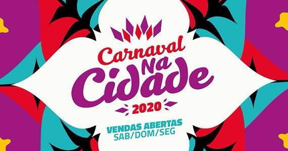 Carnaval na Cidade 2020 no Jockey Club de São Paulo Eventos BaresSP 570x300 imagem