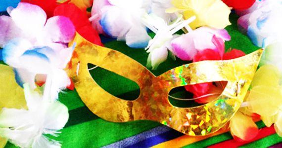 Os foliões vão sacudir o carnaval da Vila Madalena com o bloco Sambavenção Eventos BaresSP 570x300 imagem
