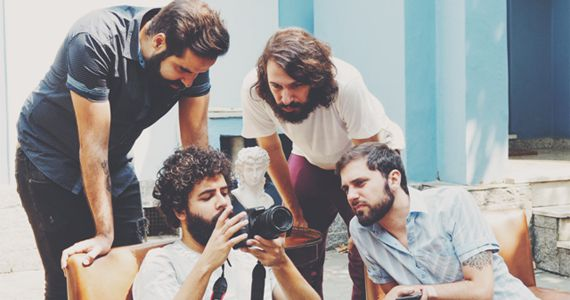 Z Carniceria recebe o show de lançamento da banda Coronel Pacheco que apresenta seu primeiro álbum Petit Comitê Eventos BaresSP 570x300 imagem