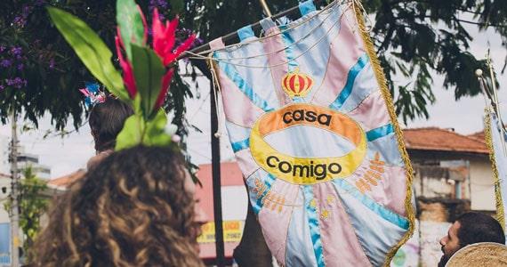 Lar Mar promove festas de Carnaval durante fevereiro Eventos BaresSP 570x300 imagem