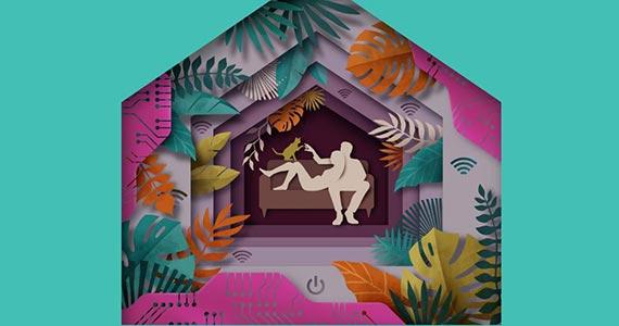 Bares da CASACOR SP preparam cardápio especial Dia dos Namorados Eventos BaresSP 570x300 imagem