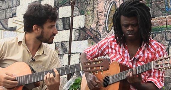 """Casa Guilherme de Almeida exibe documentário """"AFRO-SAMPAS"""" em comemoração ao aniversário de São Paulo Eventos BaresSP 570x300 imagem"""