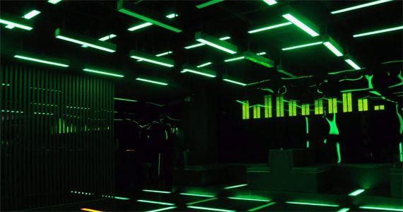 D Edge recebe os agitos do Dj Cassy agitando a noite de quinta Eventos BaresSP 570x300 imagem