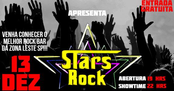 Stars Rock os clássicos do rock no Caveira Negra Rock Bar Eventos BaresSP 570x300 imagem