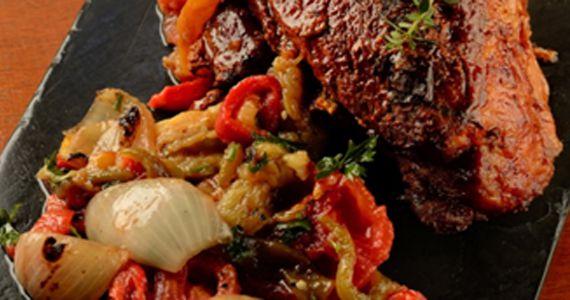O Restaurante Micaela oferecer pratos exclusivos para encomendas de Natal Eventos BaresSP 570x300 imagem