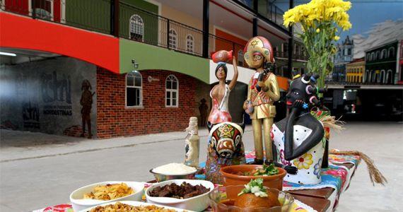 Quarteto Zapragata, Dantas do Forró e Caju & Castanha no Centro de Tradições Nordestinas Eventos BaresSP 570x300 imagem