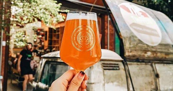 Cervejaria Dogma prepara drink especial para a Rota do Gim Nacional Eventos BaresSP 570x300 imagem